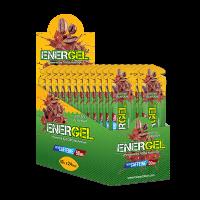 ENERGEL Caffeine - Enerji ve Performans Jeli 40 Gr