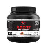 BOOST PRE-WORKOUT