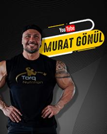 Murat Gönül - IFBB PRO | Torq Nutrition Athlete
