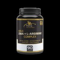 GOLD ZMA + L-ARGININE COMPLEX